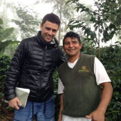 Kaffee Peru