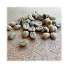 Rohkaffee Sumatra Heimröster