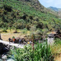 Das Intag-Tal
