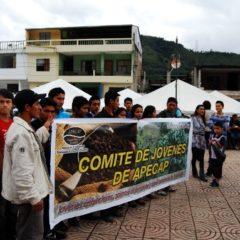 Jugendgruppe der APECAP