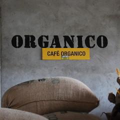 Der Kaffee ist biologisch angebaut