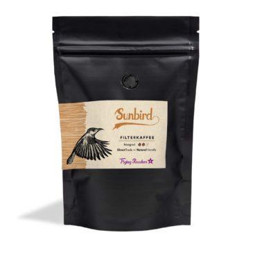 Sunbird Filterkaffee