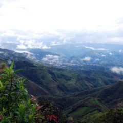 Ecuador ist wunderschön