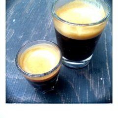 Prinzessinnengarten Espresso
