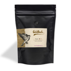 Flying Roasters Kaffee