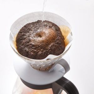 Hario Pour Over Filter Set V60 Filterkaffee