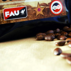 Kaffee FAU Union Coop
