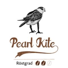 """""""Pearl Kite"""" espresso"""