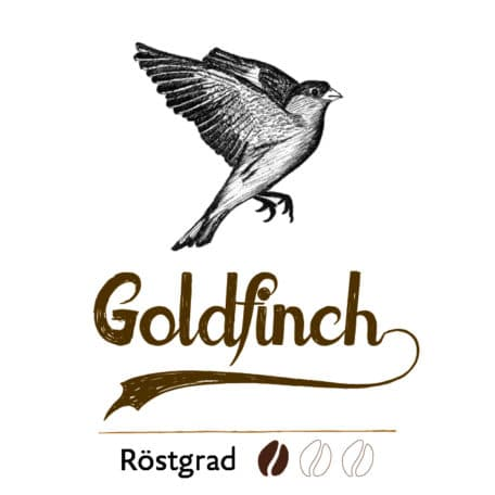Goldfinch espresso