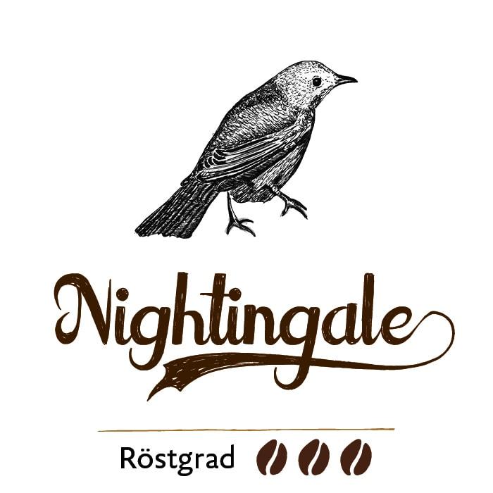 """Nightingale"" espresso"