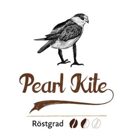 Espresso Pearl Kite