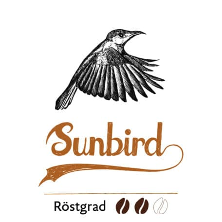 Sunbird filter coffee