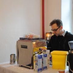 Röstkollektiv Kaffeekollektiv Kollektiv