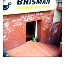 Brisman coffee