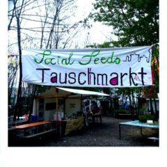 Social Seeds Pflanzentauschmarkt