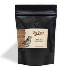 Fire Finch Flying Roasters