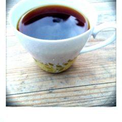 Kaffee Himmelbeet