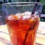 Cold Brew mit Tonic