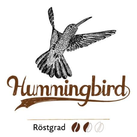 Hummingbird Espresso
