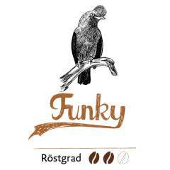Filterkaffee Funky