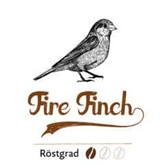 Fire Finch Espresso