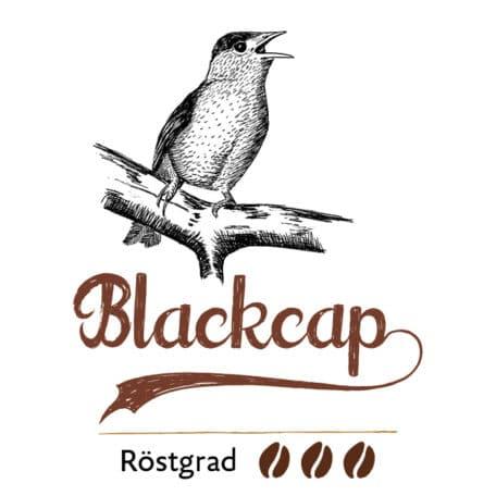Blackcap organic espresso