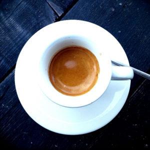 Bio Espresso Blackcap