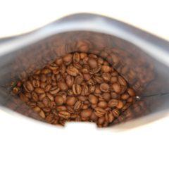 Kaffee in Kaffee-Tüte