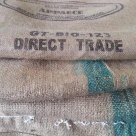 Kaffee ist ausverkauft!