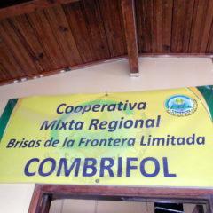 Büro der Kooperative