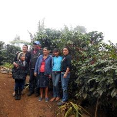 Estanislao und Familie