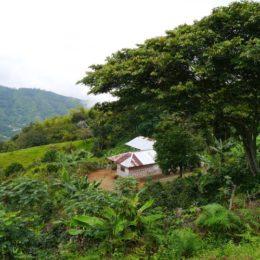 Fondo Paez in Kolumbien
