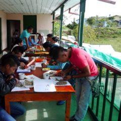 Workshops für die Jugend
