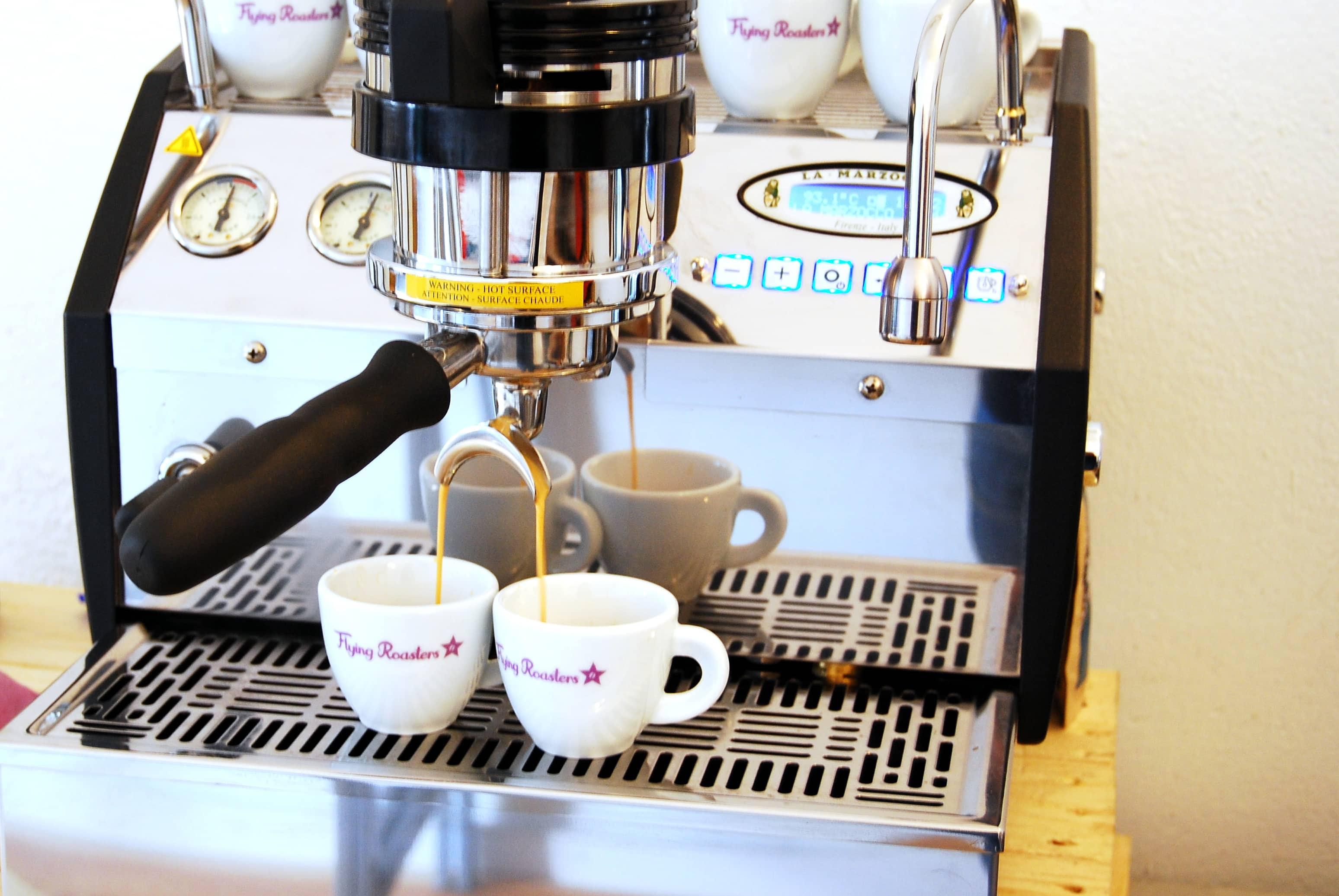 gibt es entkoffeinierte kaffeebohnen