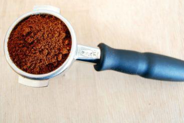 Espresso / Siebträger