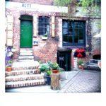 Bett Coworking Café