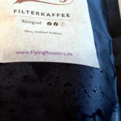 Kaffee Gefrierschrank