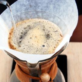10 Regeln für guten Kaffee