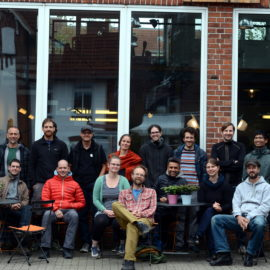 Roasters United Treffen
