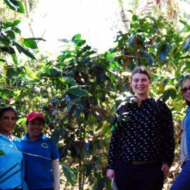 Als Frau in Honduras