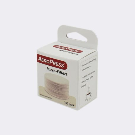 Filterpapier AeroPress