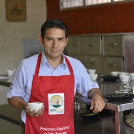 Meet the Producers: Ecuador