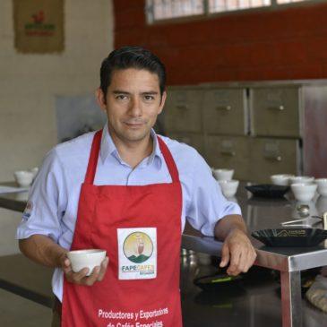 Fapecafes Ecuador
