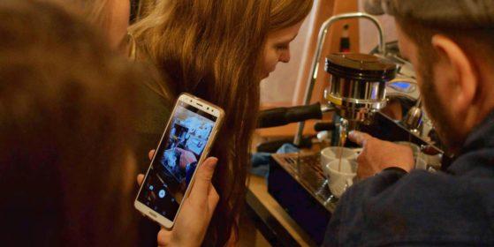 Coffee workshops in Berlin