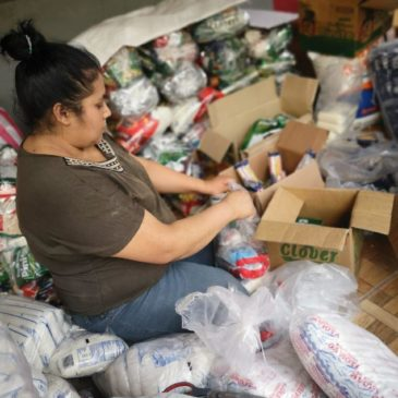 Lebensmittel Honduras
