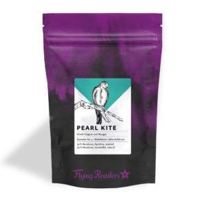 Kaffeetüte für Espresso Pearl Kite aus Honduras