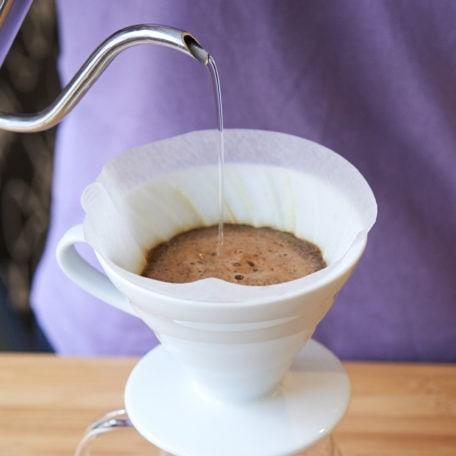Zubereitung Kaffee Tipps